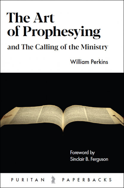 image of the art of prophesying