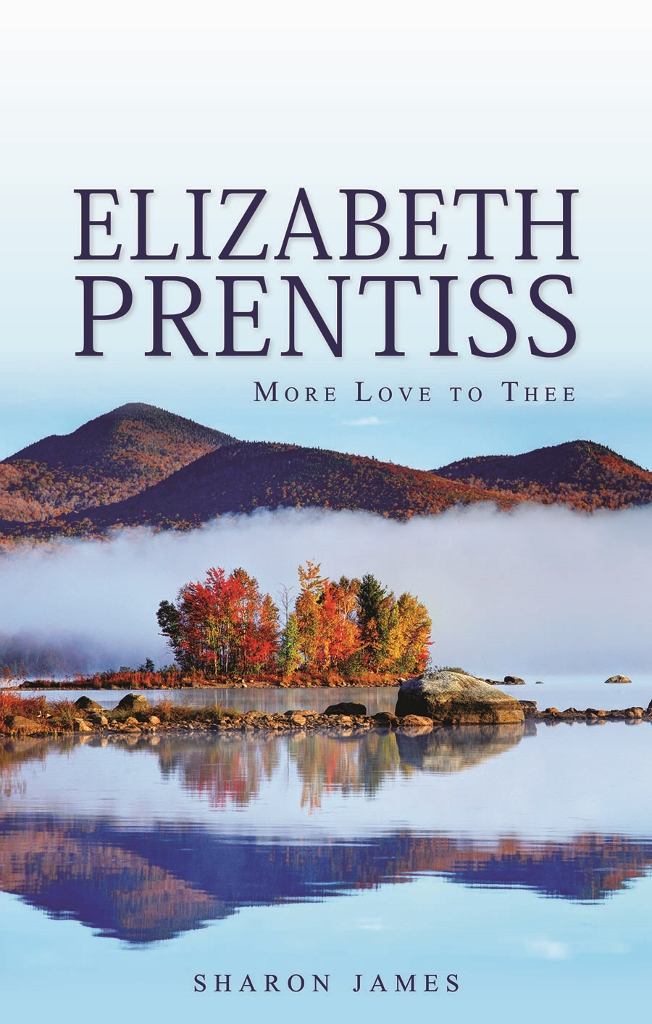 Cover Image for Elizabeth Prentiss
