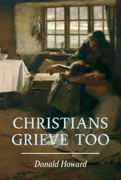 Christians Grieve Too