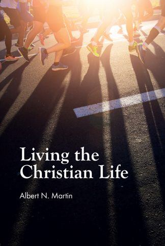"image of the booklet ""Living the Christian Life"""