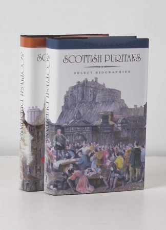 Cover image for Scottish Puritans 2 Volume Set