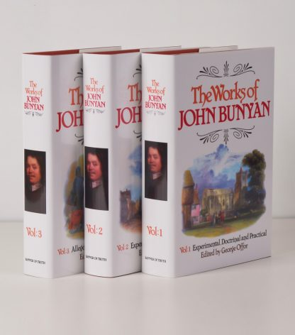 Image of the Works of John Bunyan