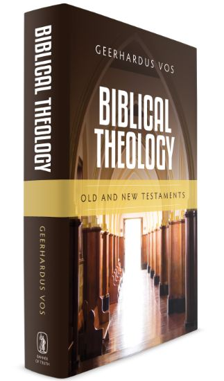 image of Biblical Theology by Geerhardus Vos