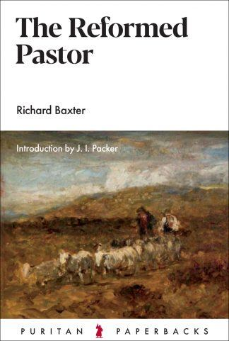 image of Reformed Pastor by Richard Baxter