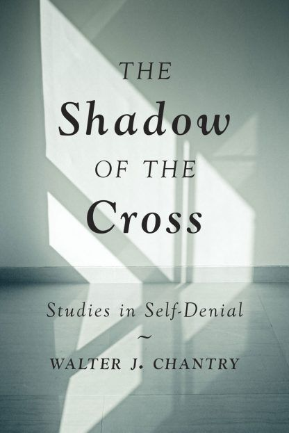 image of The Shadow of the Cross