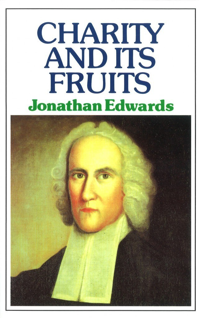 Cover image of 'Charity and its Fruits'