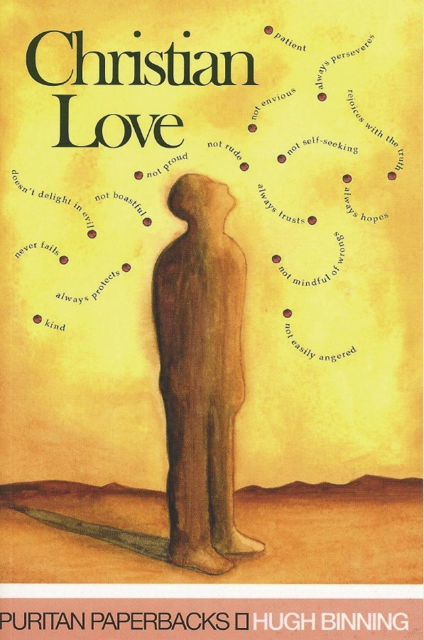 Cover Image of 'Christian Love'