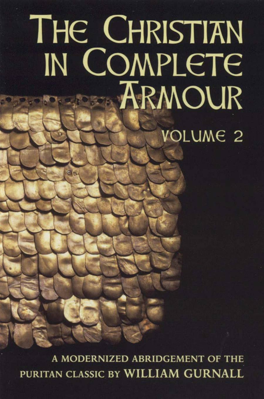 Cover Image of 'Christian In Complete Armour'