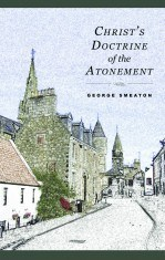 Cover Image of Christ's Doctrine Of the Atonement