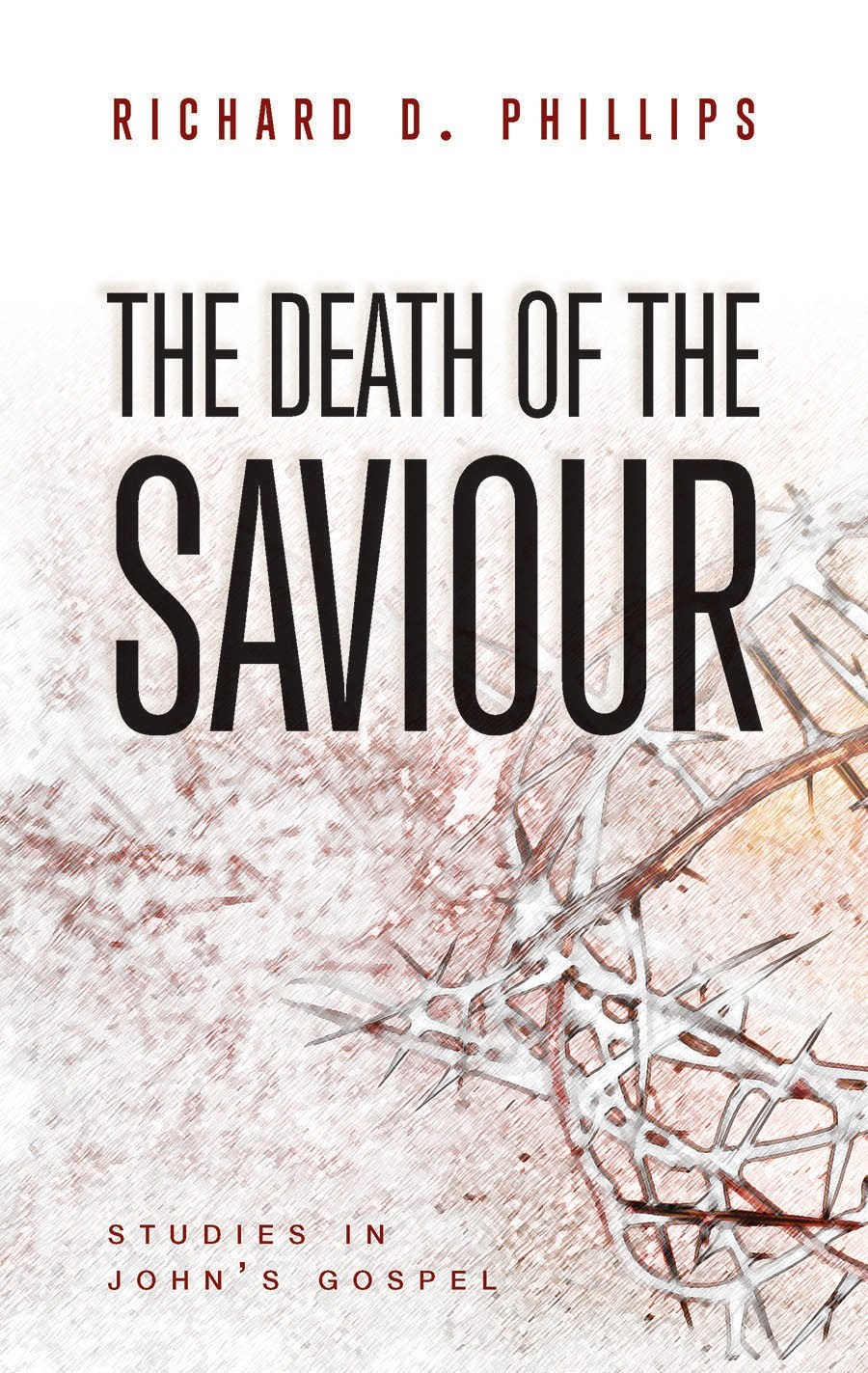 The Death of the Saviour