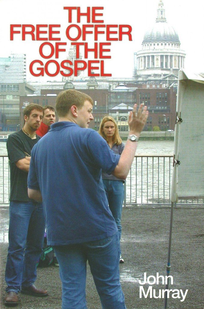 Free Offer of the Gospel