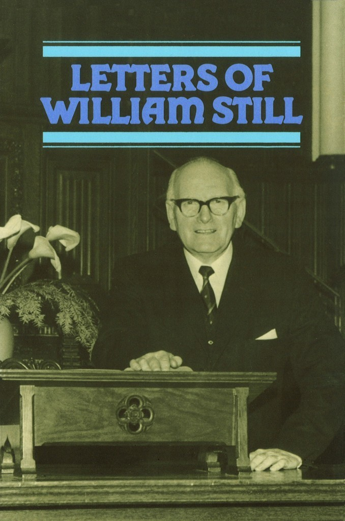 Letters Of William Still By William Still Banner Of