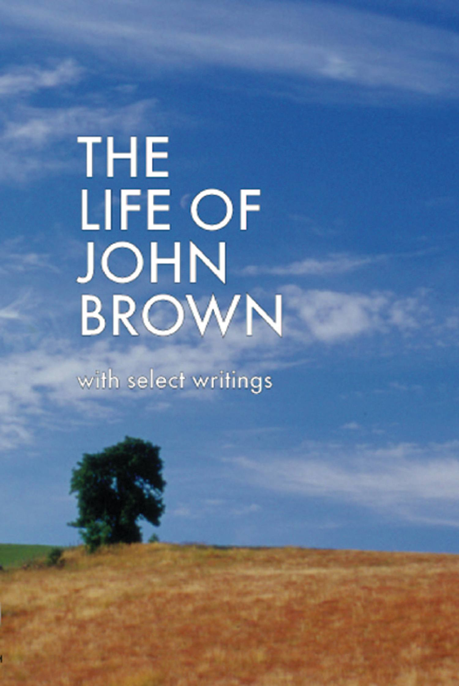 Life of John Brown