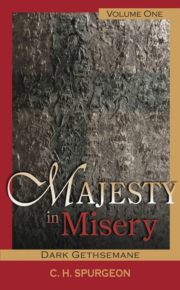 Majesty in Misery