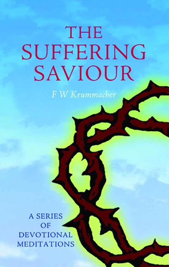 The Suffering Saviour