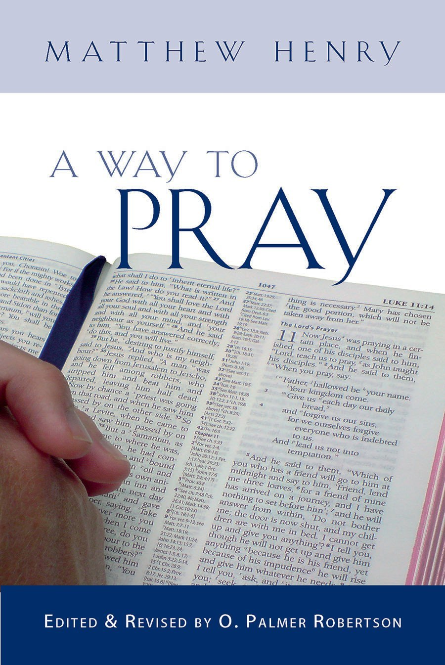 Way to Pray