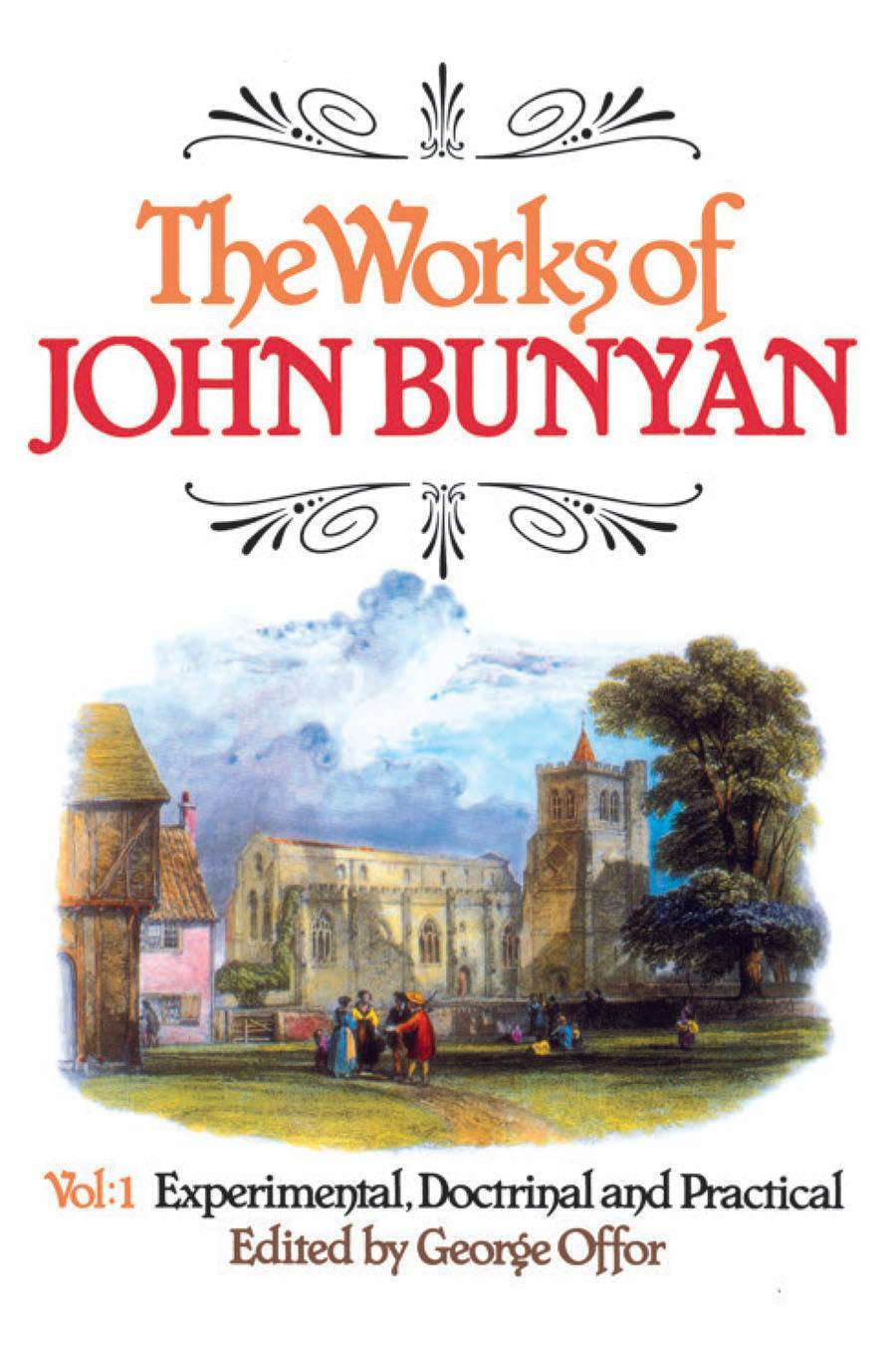 The Works Of John Bunyan