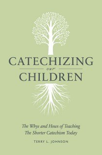 Image cover of 'Catechizing Our Children'