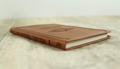 image of the Heidelberg Catechism Gift Edition