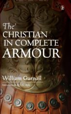 cover image for christian in complete armour