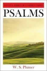 Cover image of Psalms by Plumer