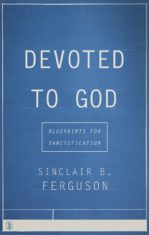 Cover for Devoted to God