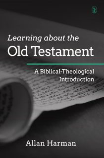 Cover image for Learning About the Old Testament by Allan Harman