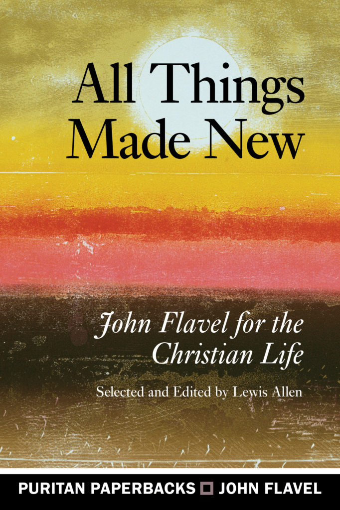 cover image for All Things Made New