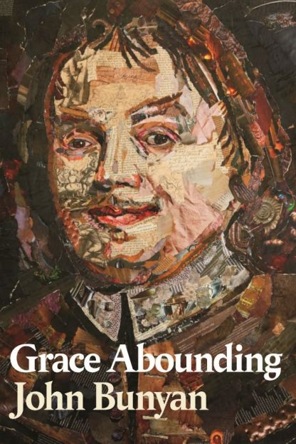 """cover image for """"Grace Abounding"""" by John Bunyan"""