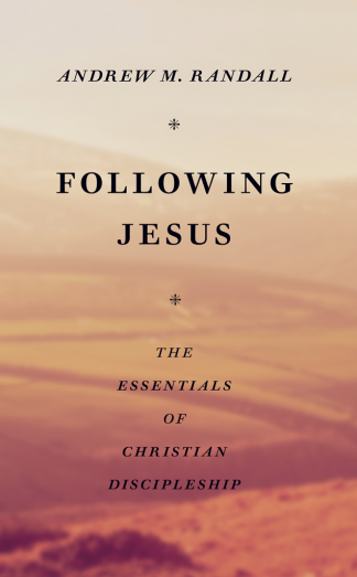 Cover for Banner book Following Jesus