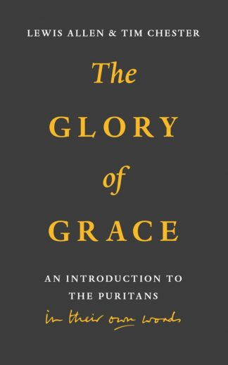 Cover image of Glory of Grace
