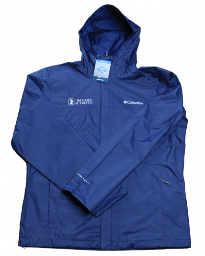 image of the Banner Rain Jacket