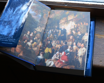image of the two volume set 'The covenanters'