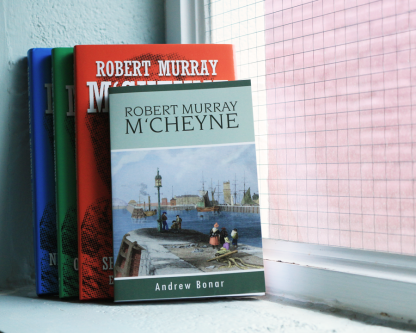 image of the mcheyne gift set