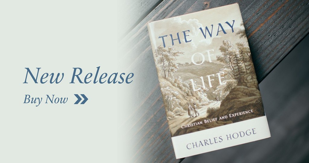 The Way of Life - new release