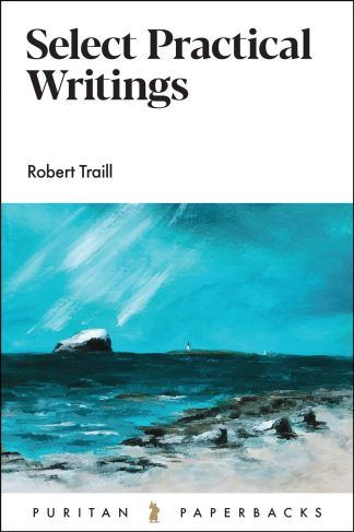 cover image for the book Select Practical Writings by Traill