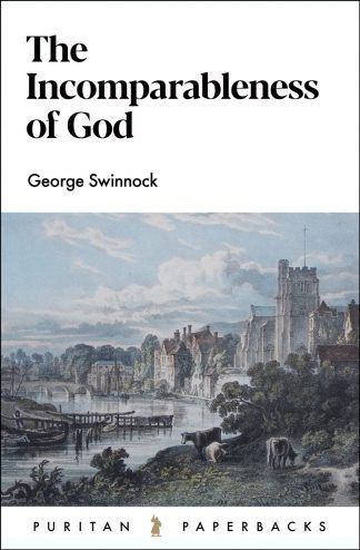 image of the book The Incomparableness of God