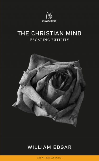 image of the 'The Christian Mind' Mini Guide