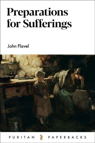 image of Preparations for Sufferings