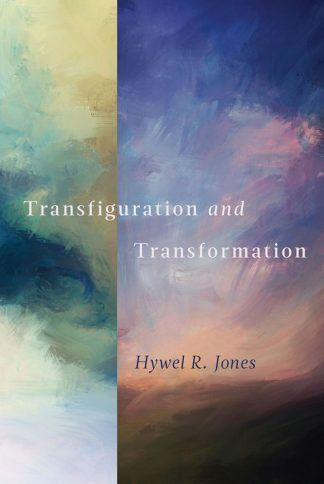 transfiguration and transformation cover