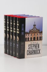 image for the Works of Stephen Charnock