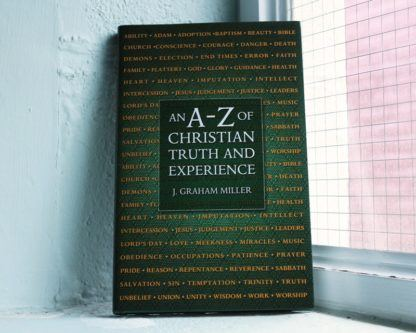 image of An A-Z of Christian Truth and Experience