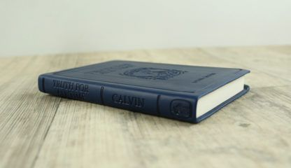 image of the book 'Truth for All Time' gift edition