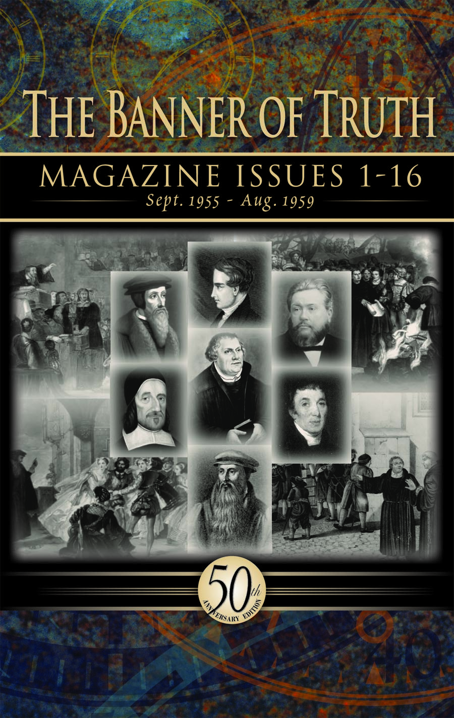 The Banner of Truth Magazine