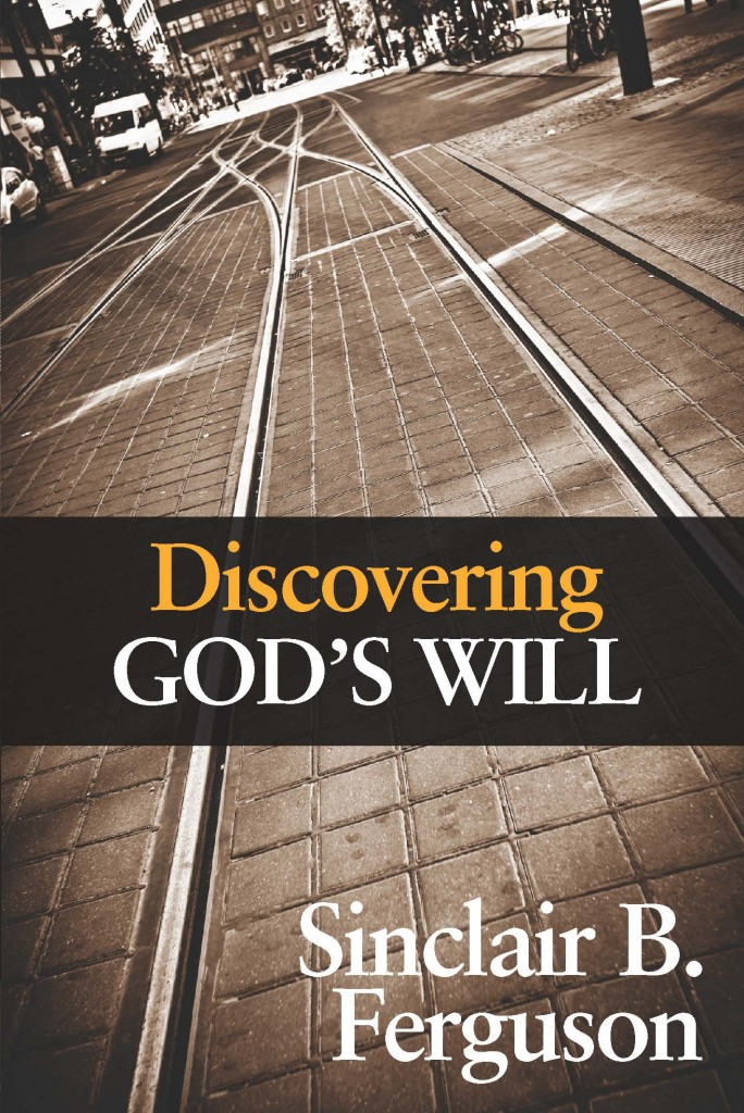 Discovering Gods Will