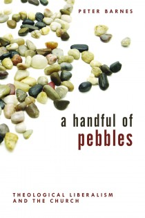 A Handful of Pebbles