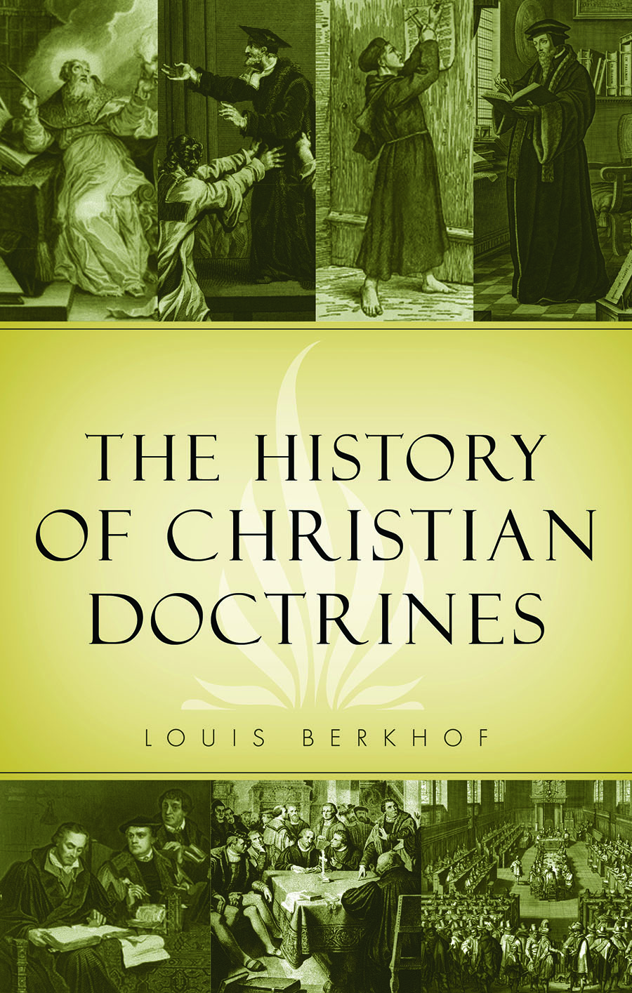 The History of Christian Doctrines