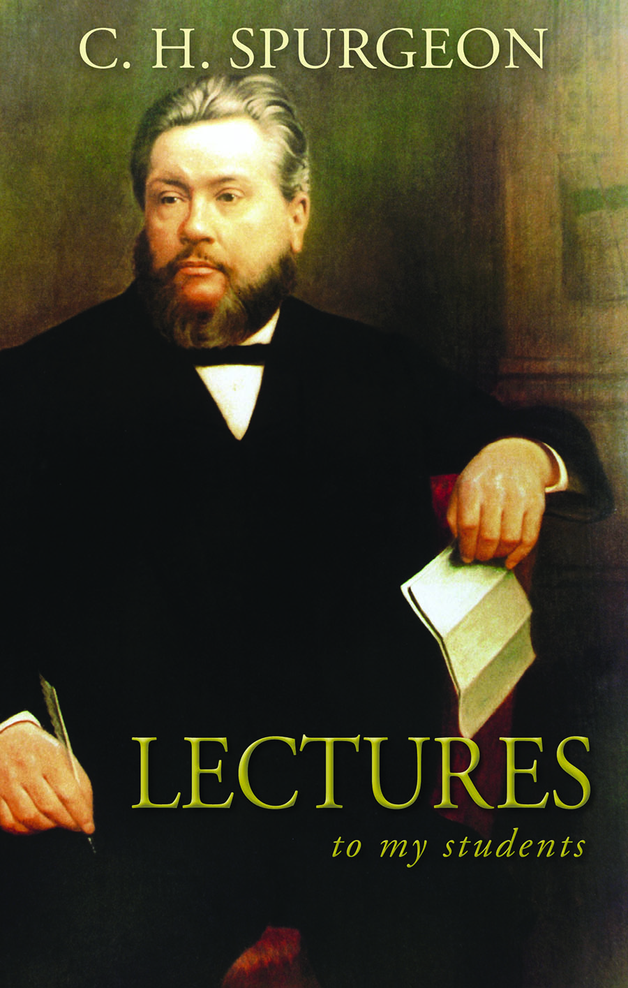 Lectures to My Students