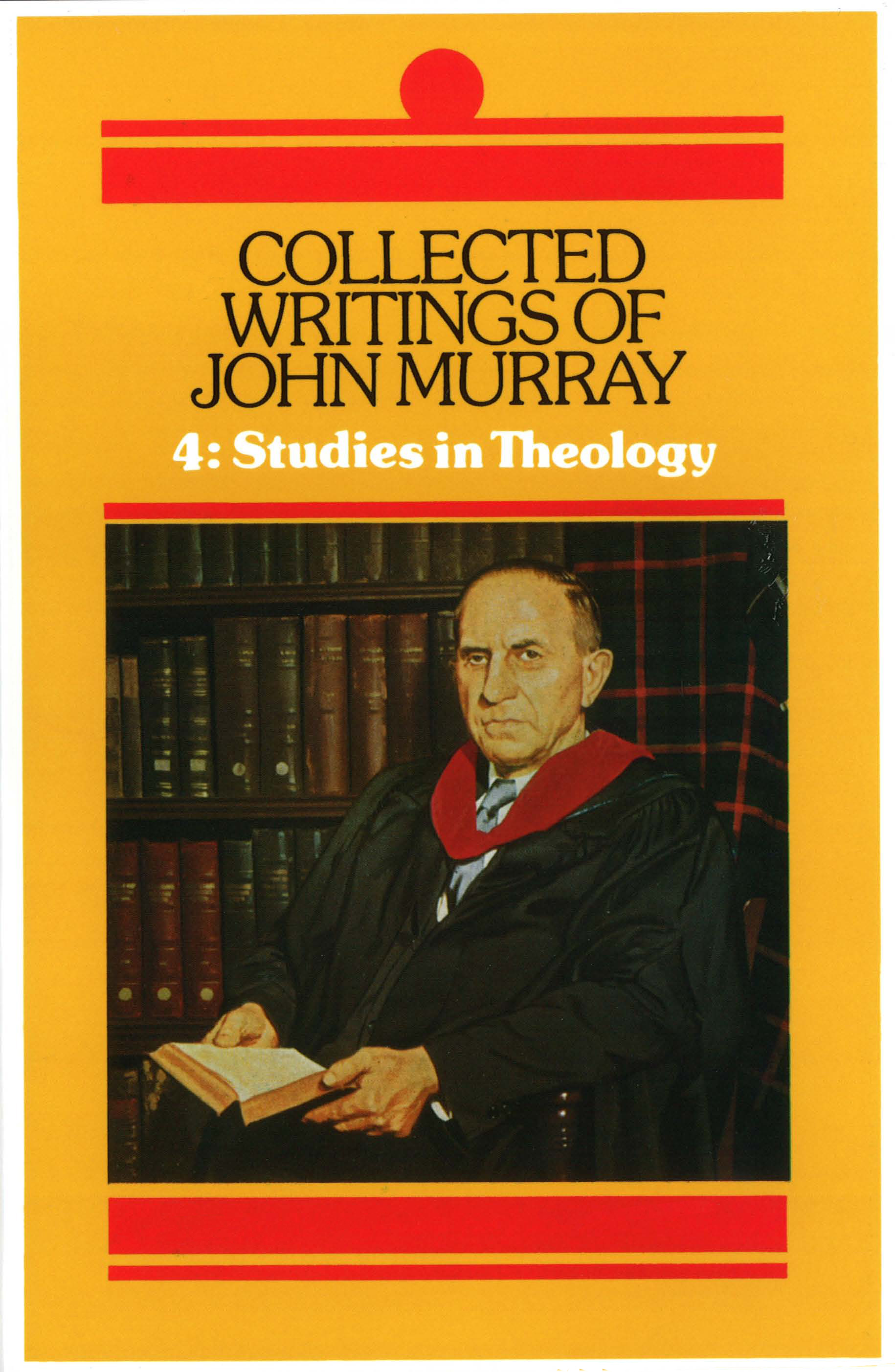 Collected Writings of John Murray