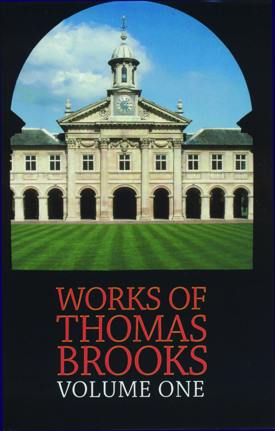 The Works of Thomas Brooks